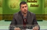 Sahabe'nin Rüyası Şehadet (a)