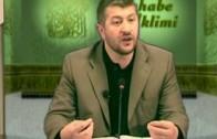 Sahabenin Kur'an Anlayışında Ciddiyetin Yeri (A)