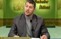 Sahabe Nasıl Bir Kur'an Anlayışına Sahipti? -1- (A)