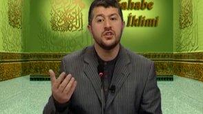 Sahabe Nasıl Bir Kur'an Anlayışına Sahipti? -2- (A)