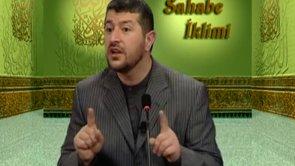 Sahabe Nasıl Bir Kur'an Anlayışına Sahipti? -2- (B)