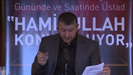 Muhammed Hamidullah ve İlim