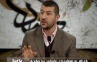 Daimi Muhacir Mus'ab İbn Ümeyr