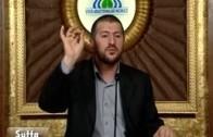 Suffa Mektebi'nde Bir Ders: Taharet (b)