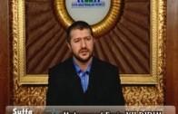 İslam'ın Mesihi Ebû Zer el Ğifari (a)