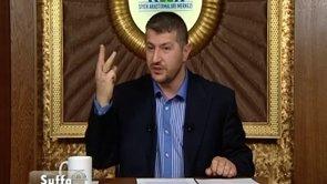 Suffa Mektebi'nde Bir Ders: Bizden Değildir (a)