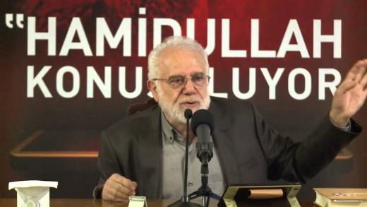 Muhammed Hamidullah ve Siyer