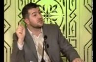 İslamın Mucizesi Ömer İbni Abdulaziz (b)