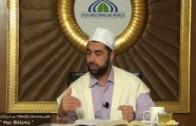 Sahabe ve Hadis Rivayeti / Tirmizi: Hac Bölümü