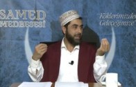 Dinin Çatısı Cihad / Buhari