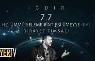 Van / Kur'an'ın Yücelttiği Sahabî: Hz. Salim B. Ubeyd
