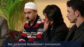 Allah Rasulunü Nasıl Sevmeliyiz ? (b)