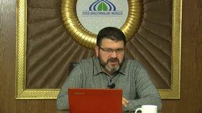 Meleklere ve Peygamberlere İman; Prensipler ve Tartışmalar