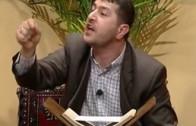 Medine'de Dökülen İlk Kan, Şehadet (b)