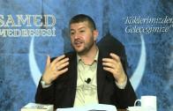 Hz. Peygamber'in (sas) Görevlerinden Tezkiye