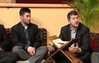 Hz. Muhammed (sas) ve Raufiyet, Hilmiyet