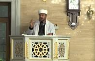 Hz. Peygamber'in (sas) İnsan Yetiştirme Usulü