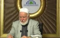 Allah'ın Peygamber'e Hitabı (2)
