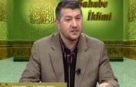 Efendimiz (sas) Sahabe'yi Nasıl Sevdi ? (a)