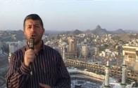 Mescidi Haram ve Zemzem'in Tarihçesi