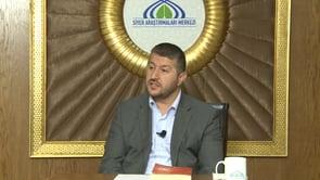 M. Accâc el-Hatîb'in 'Sünnetin Tesbiti' Adlı Kitabının Değerlendirilmesi