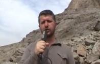Nur Dağı ve Mescid-i İcabe