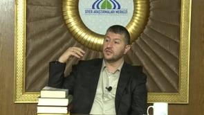 Sahabe'nin Rehberliğinde Muallimlik