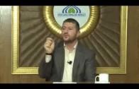 Hüküm Yalnızca Allahındır! / M. Emin Yıldırım