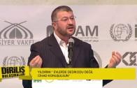 Muhammed Emin Yıldırım Diriliş Buluşmaları Malatya Konuşması