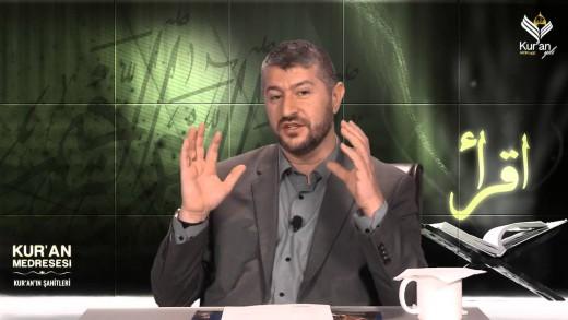 İlk Muhataplar Kur'an'a Nasıl İman Ettiler?
