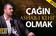 Çağın Ashab-ı Kehf'i Olmak | Afyon