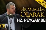 Bir Muallim Olarak Hz. Peygamber | Sivas