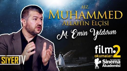 Muhammed ( Mecid Mecidi ) | Muhammed Emin Yıldırım (Film Okumaları)