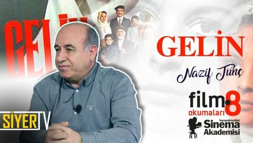 Gelin (Ömer Lütfi Akad) | Nazif Tunç