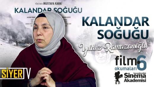 Kalandar Soğuğu (Mustafa Kara)   Yıldız Ramazanoğlu