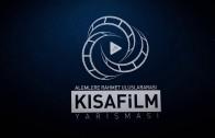 Alemlere Rahmet Kısa Metrajlı Film Yarışması Ödül Töreni
