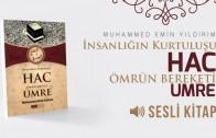 3- Hac İslam'ın Lisanında Hem Özel / Ayrılacıklı Hem Önemli Bir İbadettir