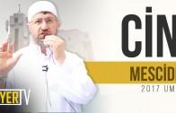 Bir Teslimiyet Örneği Kıbleteyn Mescidi