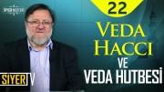 Veda Haccı ve Veda Hutbesi | Doç. Dr. Halil İbrahim Kutlay