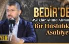 Bedir'de Ayaklar Altına Alınan Bir Hastalık: Asabiyet | H.1438-M.2017