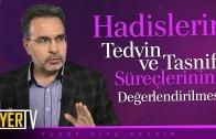 Hadislerin Önemi ve Din Binasındaki Yeri | Prof. Dr. Yusuf Ziya Keskin