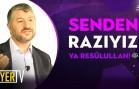 Senden Razıyız Ya Resûlullah! (sas) | Muhammed Emin Yıldırım