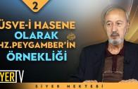 Üsve-i Hasene Olarak Hz. Peygamber'in (sas) Örnekliği | Prof. Dr. Ahmet Önkal