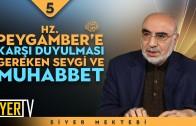 Hz. Peygamber'e (sas) Karşı Duyulması Gereken Sevgi ve Muhabbet  | Prof. Dr. Raşit Küçük