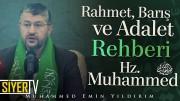 Rahmet, Barış ve Adalet Rehberi Hz. Muhammed (sas)   Şanlıurfa / Siverek