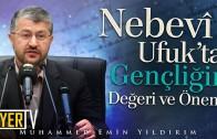 Nebevî Ufuk'ta Gençliğin Değeri ve Önemi | Aksaray Üniversitesi