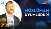 Müslüman Uyumludur!