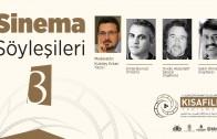 Sinema Söyleşileri: Seyit Çolak, Ahmet Mercan, Şafak Tavkul