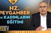 Hz. Peygamber (sas) ve Gençler | Prof. Dr. Casim Avcı