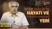 İmam Mâlik'in Hayatı ve İlim Dünyamızdaki Yeri | Prof. Dr. Ahmet Özel
